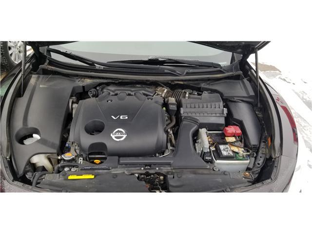 2013 Nissan Maxima SV (Stk: 18343-1) in Pembroke - Image 19 of 19