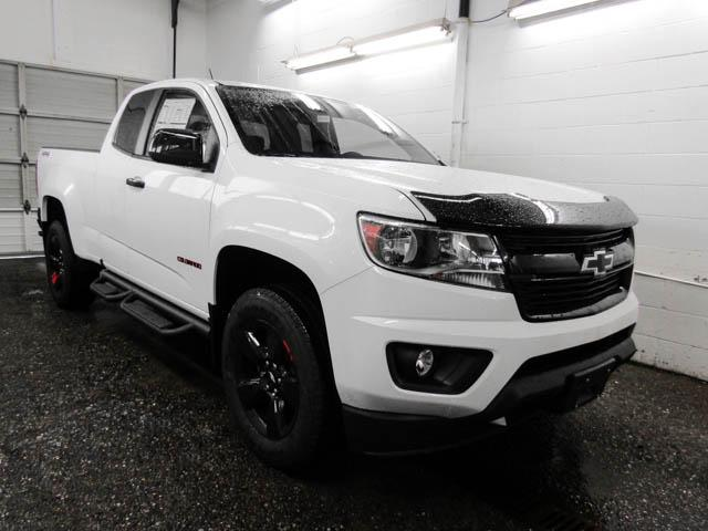 2019 Chevrolet Colorado LT (Stk: D9-95660) in Burnaby - Image 2 of 12