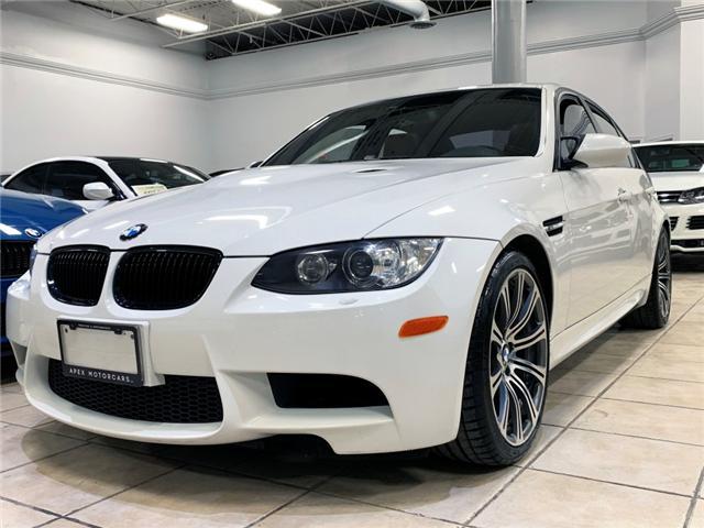 2009 BMW M3  (Stk: AP1752-1) in Vaughan - Image 1 of 22
