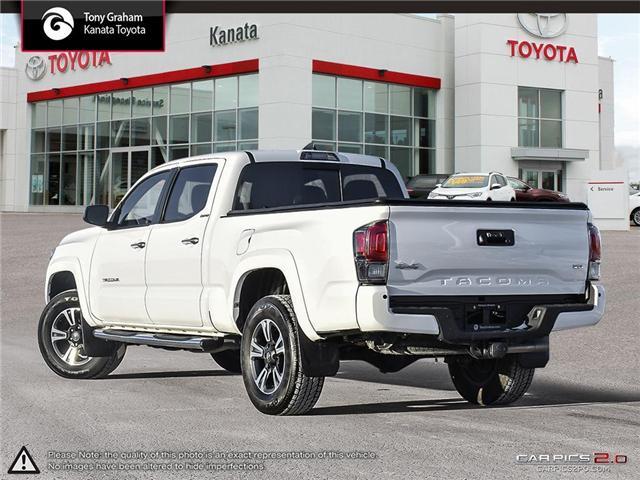 2017 Toyota Tacoma Limited (Stk: M2571) in Ottawa - Image 4 of 28