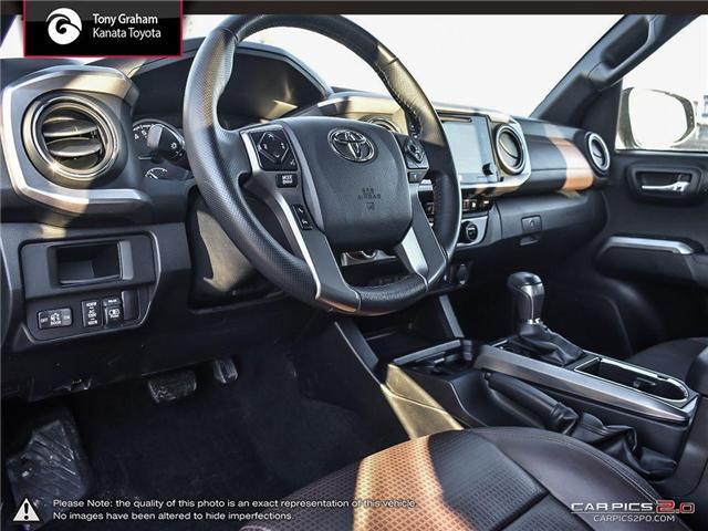 2017 Toyota Tacoma Limited (Stk: M2571) in Ottawa - Image 13 of 28