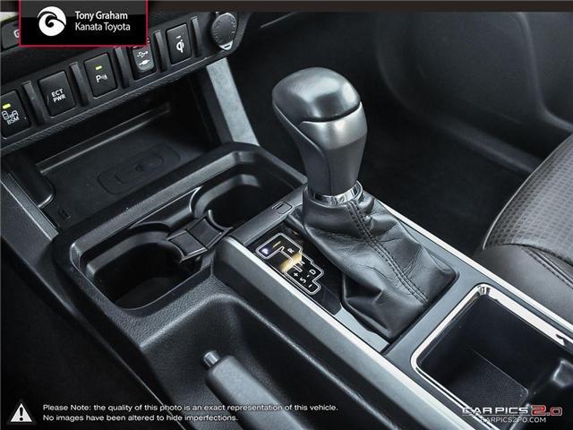 2017 Toyota Tacoma Limited (Stk: M2571) in Ottawa - Image 21 of 28