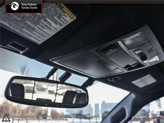 2017 Toyota Tacoma Limited (Stk: M2571) in Ottawa - Image 22 of 28