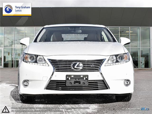 2015 Lexus ES 350 Base (Stk: P8308A) in Ottawa - Image 2 of 28