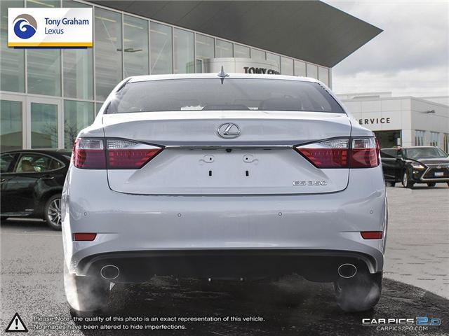 2015 Lexus ES 350 Base (Stk: P8308A) in Ottawa - Image 5 of 28