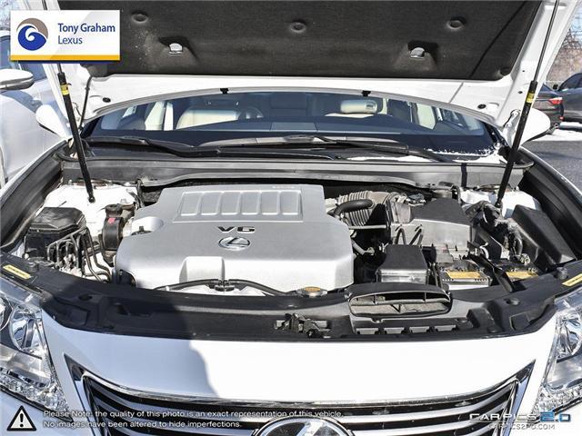 2015 Lexus ES 350 Base (Stk: P8308A) in Ottawa - Image 8 of 28