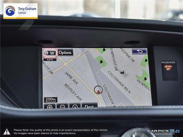 2015 Lexus ES 350 Base (Stk: P8308A) in Ottawa - Image 18 of 28
