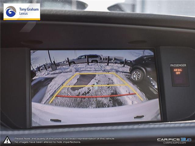 2015 Lexus ES 350 Base (Stk: P8308A) in Ottawa - Image 28 of 28