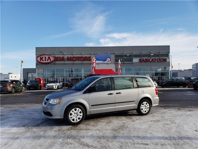 2015 Dodge Grand Caravan SE/SXT (Stk: P4469) in Saskatoon - Image 1 of 22