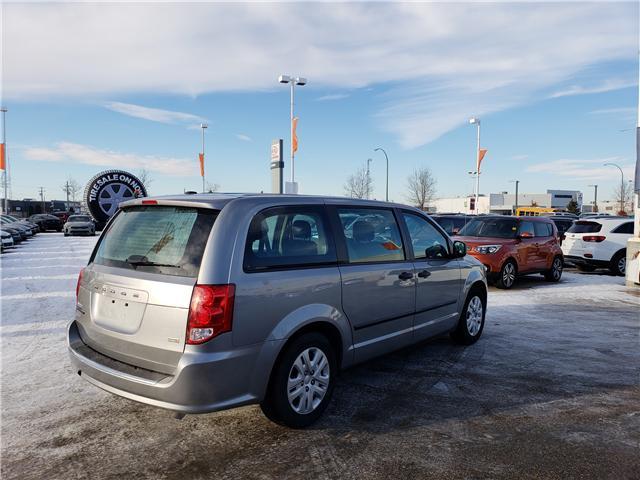 2015 Dodge Grand Caravan SE/SXT (Stk: P4469) in Saskatoon - Image 3 of 22