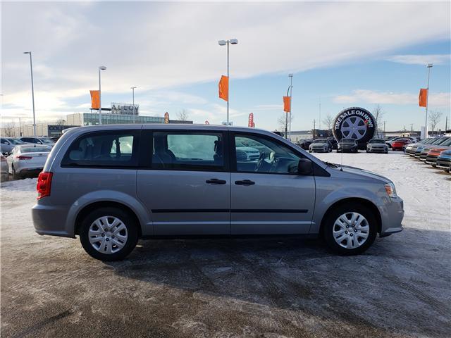 2015 Dodge Grand Caravan SE/SXT (Stk: P4469) in Saskatoon - Image 19 of 22
