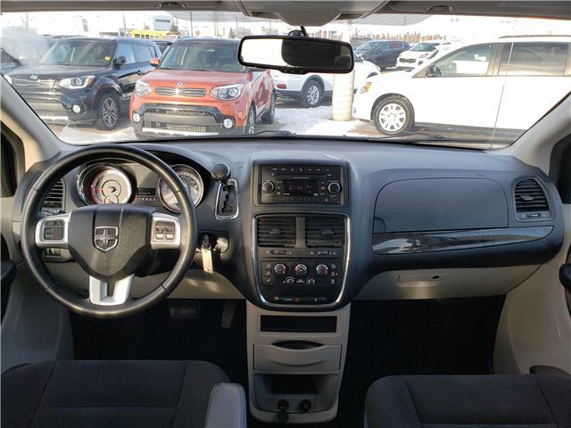 2015 Dodge Grand Caravan SE/SXT (Stk: P4469) in Saskatoon - Image 5 of 22