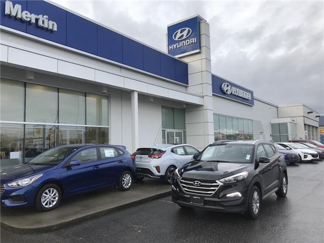 2018 Hyundai Tucson Premium 2.0L (Stk: H92-2448A) in Chilliwack - Image 2 of 12