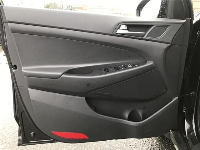 2018 Hyundai Tucson Premium 2.0L (Stk: H92-2448A) in Chilliwack - Image 5 of 12