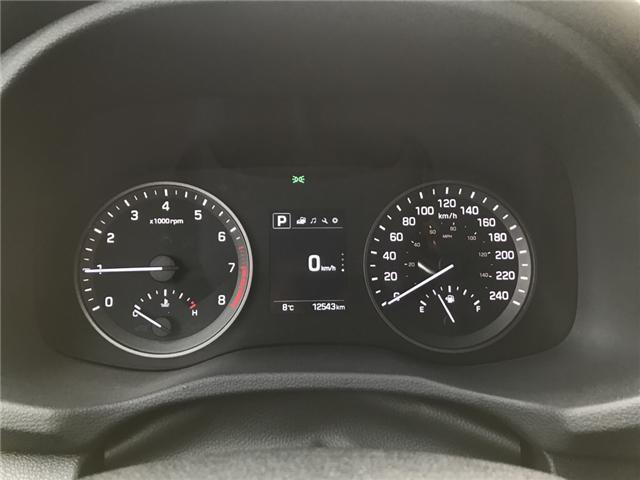 2018 Hyundai Tucson Premium 2.0L (Stk: H92-2448A) in Chilliwack - Image 12 of 12