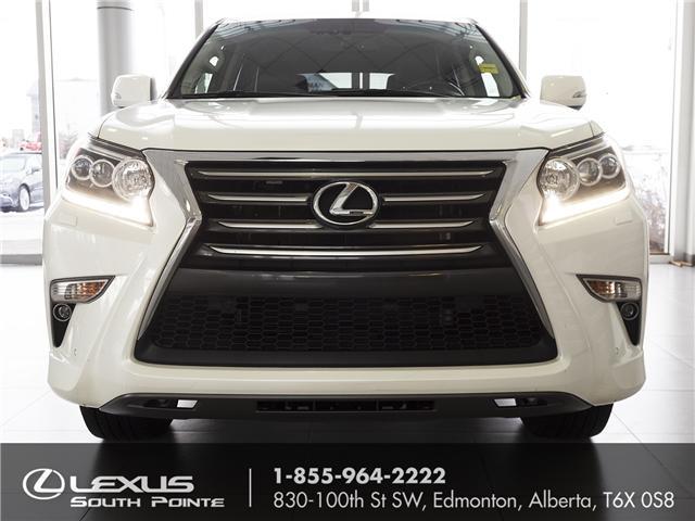 2014 Lexus GX 460 Premium (Stk: L9D0182A) in Edmonton - Image 2 of 20