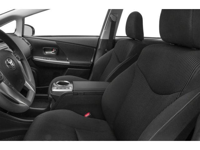 2018 Toyota Prius v Base (Stk: 184110) in Kitchener - Image 6 of 9