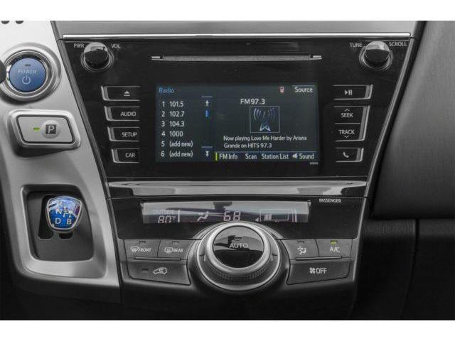 2018 Toyota Prius v Base (Stk: 184110) in Kitchener - Image 7 of 9