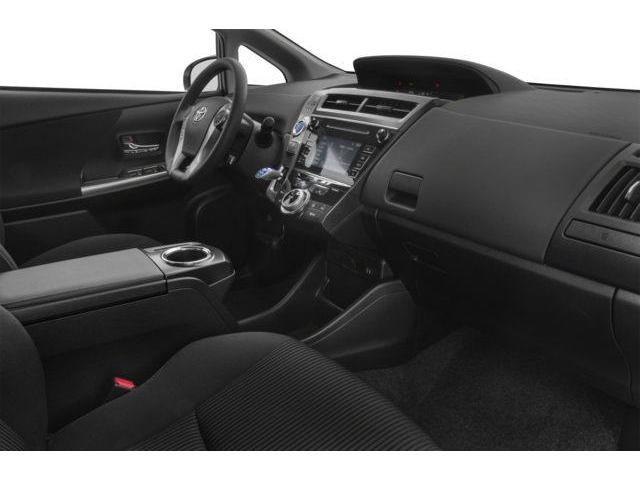 2018 Toyota Prius v Base (Stk: 184110) in Kitchener - Image 9 of 9