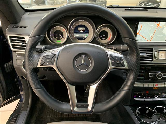 2014 Mercedes-Benz E-Class 4Matic (Stk: AP1739-1) in Vaughan - Image 21 of 27