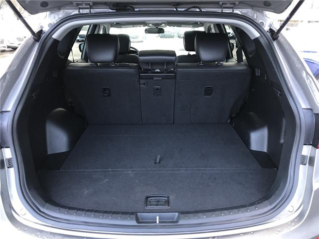 2018 Hyundai Santa Fe Sport 2.4 SE (Stk: H18-0164P) in Chilliwack - Image 12 of 12