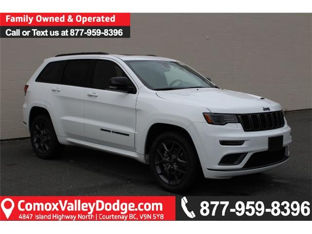 2019 Jeep Grand Cherokee Limited (Stk: C622461) in Courtenay - Image 1 of 30
