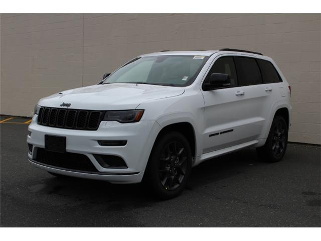 2019 Jeep Grand Cherokee Limited (Stk: C622461) in Courtenay - Image 2 of 30