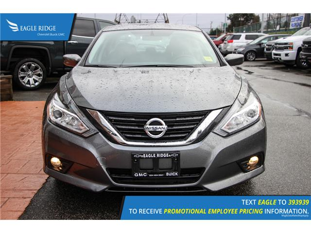 2017 Nissan Altima 2.5 (Stk: 179456) in Coquitlam - Image 2 of 14