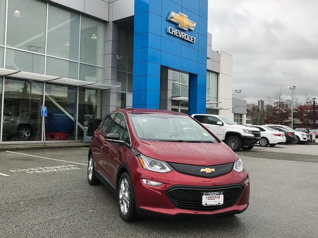 2019 Chevrolet Bolt EV LT (Stk: 9B46050) in North Vancouver - Image 2 of 13