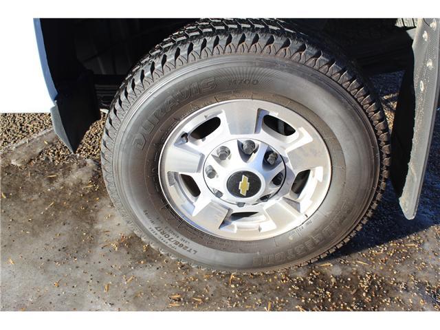 2015 Chevrolet Silverado 2500HD LT (Stk: 165246) in Brooks - Image 7 of 16