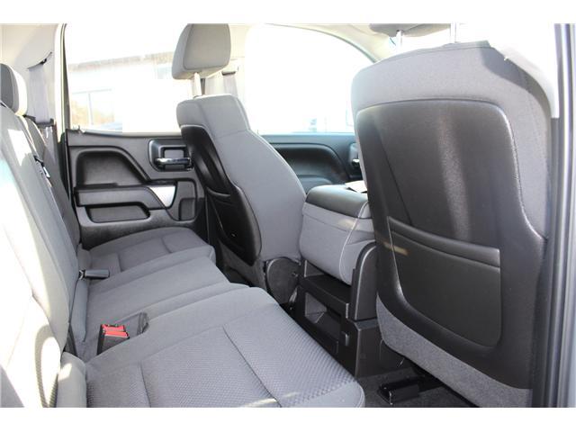 2015 Chevrolet Silverado 2500HD LT (Stk: 165246) in Brooks - Image 8 of 16