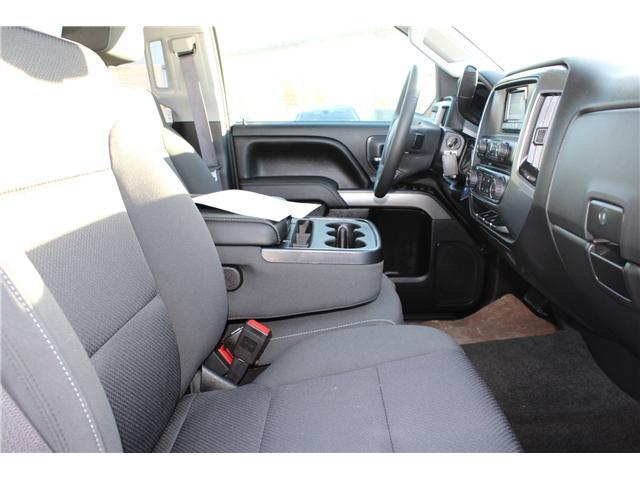 2015 Chevrolet Silverado 2500HD LT (Stk: 165246) in Brooks - Image 9 of 16