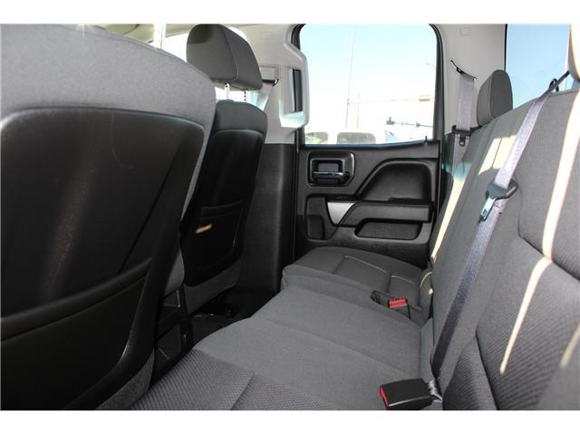 2015 Chevrolet Silverado 2500HD LT (Stk: 165246) in Brooks - Image 10 of 16