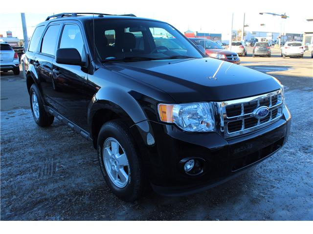 2012 Ford Escape XLT (Stk: 200513) in Brooks - Image 1 of 15