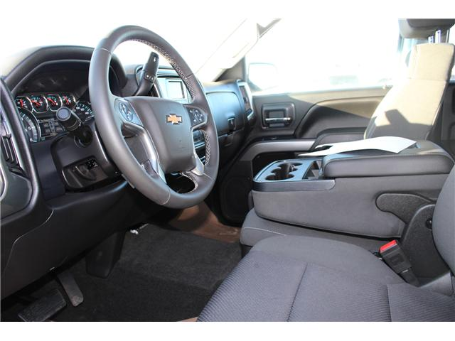 2015 Chevrolet Silverado 2500HD LT (Stk: 165246) in Brooks - Image 11 of 16