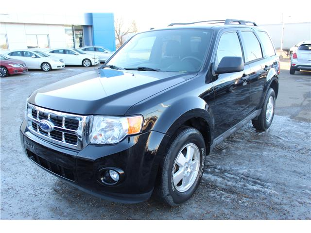 2012 Ford Escape XLT (Stk: 200513) in Brooks - Image 2 of 15
