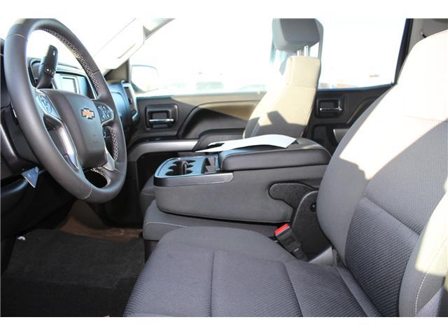 2015 Chevrolet Silverado 2500HD LT (Stk: 165246) in Brooks - Image 12 of 16