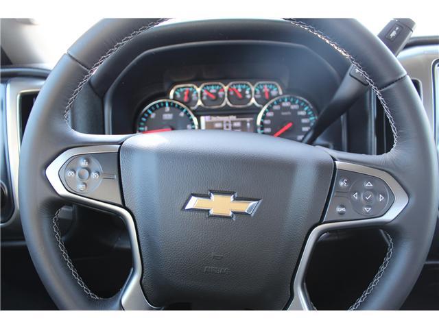 2015 Chevrolet Silverado 2500HD LT (Stk: 165246) in Brooks - Image 13 of 16