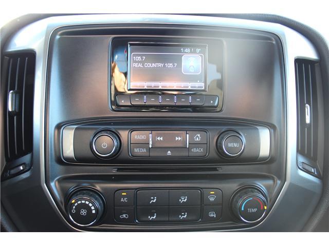 2015 Chevrolet Silverado 2500HD LT (Stk: 165246) in Brooks - Image 15 of 16