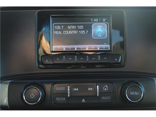 2015 Chevrolet Silverado 2500HD LT (Stk: 165246) in Brooks - Image 16 of 16