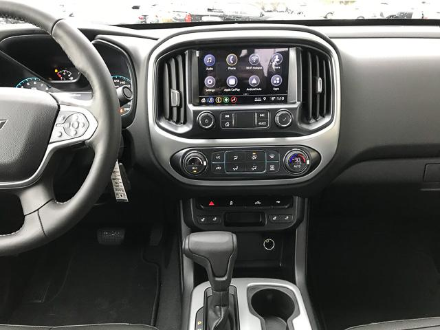 2019 Chevrolet Colorado LT (Stk: 9CL54900) in North Vancouver - Image 7 of 13