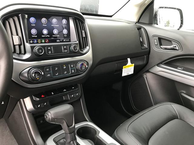 2019 Chevrolet Colorado LT (Stk: 9CL54900) in North Vancouver - Image 8 of 13
