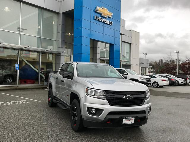 2019 Chevrolet Colorado LT (Stk: 9CL54900) in North Vancouver - Image 2 of 13