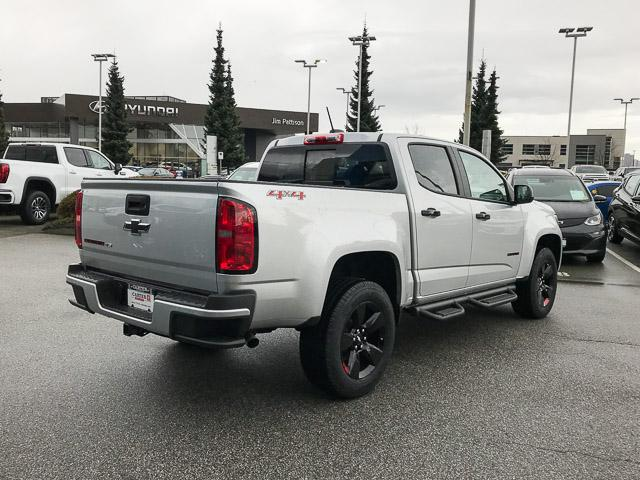 2019 Chevrolet Colorado LT (Stk: 9CL54900) in North Vancouver - Image 3 of 13