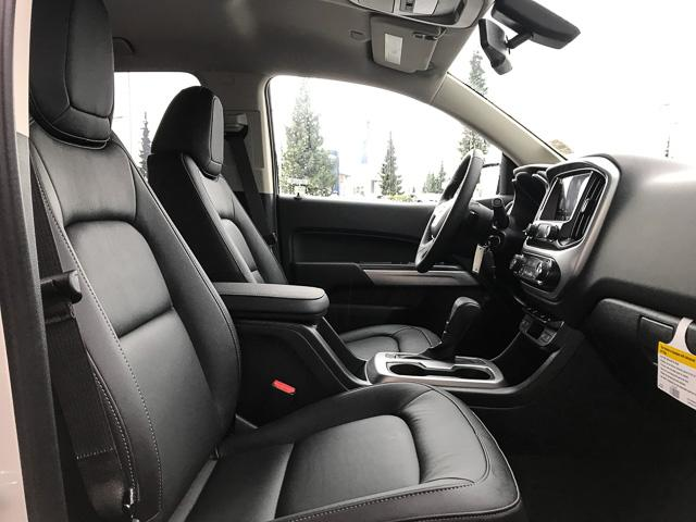 2019 Chevrolet Colorado LT (Stk: 9CL54900) in North Vancouver - Image 10 of 13