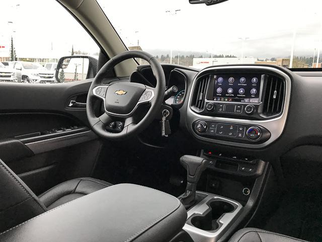 2019 Chevrolet Colorado LT (Stk: 9CL54900) in North Vancouver - Image 4 of 13