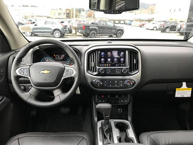 2019 Chevrolet Colorado LT (Stk: 9CL54900) in North Vancouver - Image 9 of 13