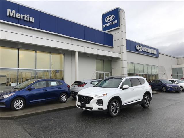 2019 Hyundai Santa Fe Ultimate 2.0 (Stk: H99-9499) in Chilliwack - Image 2 of 13