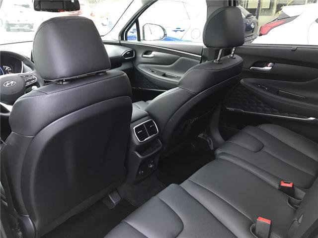 2019 Hyundai Santa Fe Ultimate 2.0 (Stk: H99-9499) in Chilliwack - Image 7 of 13