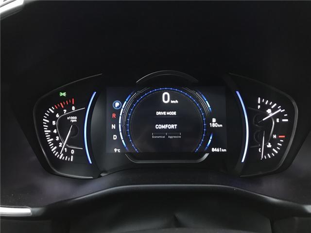 2019 Hyundai Santa Fe Ultimate 2.0 (Stk: H99-9499) in Chilliwack - Image 12 of 13